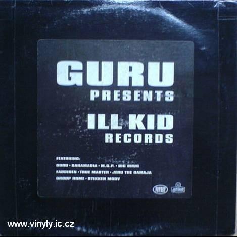 Guru Guru - B 13 Presents B164 - Guru Guru