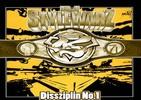 dj.stylewarz-dissziplin no 1 and kaoz rmx front