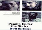 People Under The Stairs-Well Be There